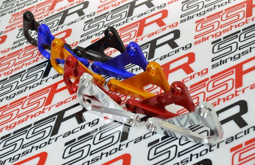 BMW S1000RR S 1000 RR Billet Aluminum Rear Subframe Race Racing Hooks Tie Downs (Bmw 1000 Rr compare prices)