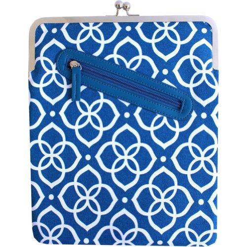 kailo-chic-ipad-clutch-blue-flower