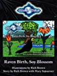 Magic Tails Chapter 1: Raven Birth, S...
