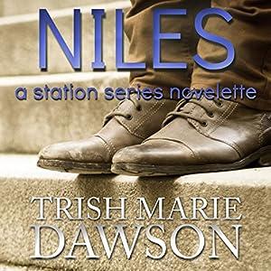 Niles: A Station Series Novelette Audiobook