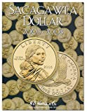 Sacagawea Dollar Folder 2005-2008