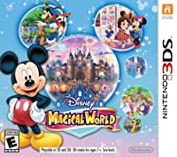 Disney Magical World - Nintendo 3DS from Nintendo