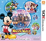 Disney Magical World - Nintendo 3DS
