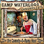 camp waterlogg