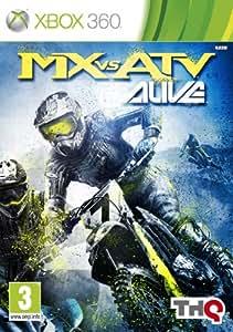 MX vs ATV : Alive