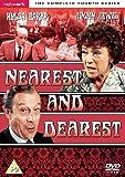 Nearest And Dearest - Series 4 [DVD] [1968]