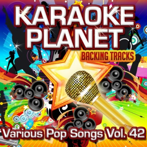 Get Out Of Your Lazy Bed (Karaoke Version In The Art Of Matt Bianco) front-750377