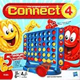 Hasbro Connect 4 Dunk Game