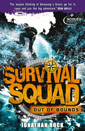 Out of Bounds (Survival Squad)