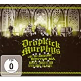 "Live on Landsdowne,Boston MA (CD+DVD)von ""Dropkick Murphys"""