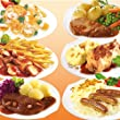 Besser Schnelle Mahlzeiten 2; 2400 g, 6 Portionen