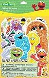 EK Success Brands Sesame Street Crafting Cardstock, Characters