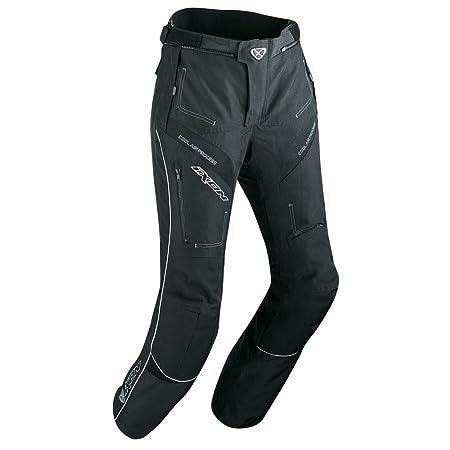 Ixon - Ambitious Sport Pantalon Textile Homme Noir - Taille : L