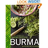 Burma: Rivers of Flavor