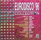 Eurodisco '96 Collection Cditv-1502