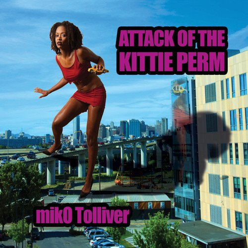 Attack of the Kittie Perm