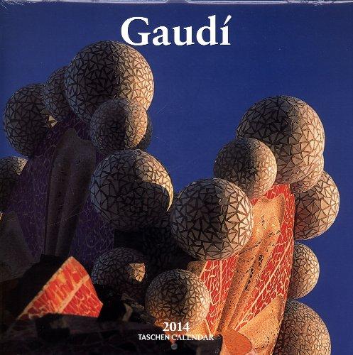 Gaudi 2014