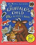 Image of The Gruffalo's Child Big Activity Book