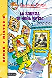 La sonrisa de Mona Ratisa: Geronimo Stilton 7 (Spanish Edition)