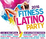 Fitness Latino Party 2016