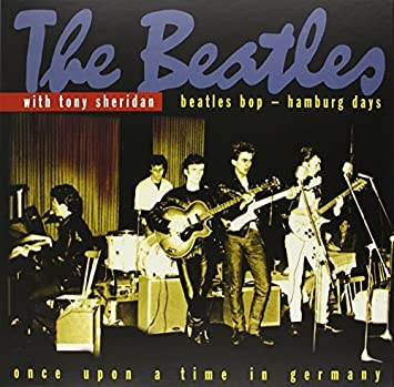 Beatles Bop: Hamburg Days by The Beatles, Tony Sheridan (2001-12-03) 【並行輸入品】