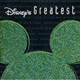 Disney's Greatest, Vol. 2 CD