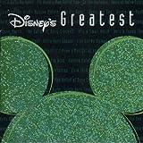 Disney's Greatest, Vol. 2 CD