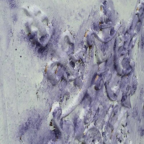 MiniSun Plafonnier imitation PL07 peinture relief pour carrelage-Décoration en relief de fond photosgraphie 10pieces Panneaux muraux/lot