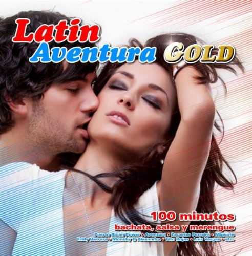 VARIOUS LATIN AVENTURA GOLD