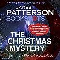 The Christmas Mystery: BookShots (Detective Luc Moncrief Series) Hörbuch von James Patterson Gesprochen von: Jean Brassard