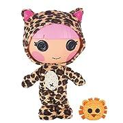 Lalaloopsy Littles Doll Kats Little Sister - Whiskers Lions Roar