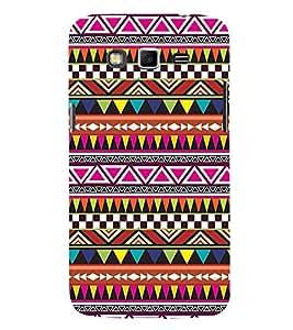 EPICCASE africa feast Mobile Back Case Cover For Samsung Galaxy Grand Prime (Designer Case)