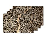 meSleep Tree Table Mats