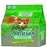 Natusan Premium Klumpstreu Katzenstreu, 1 Packung (1 x 10 l)