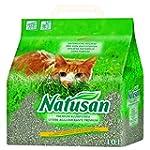 Natusan Katzenstreu Premium Klumpstre...