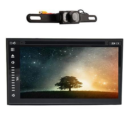 Všªdeo mš¢s nuevo Tablet Doble 2 Radio Auto Din capacitiva En Dash DVD de voiture stšŠršŠo Android 4.2 jugador con Accesorios Bluetooth RDS GPS WiFi Radio stšŠršŠo Motors Vide