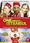 One Night In Istanbul The Movie [DVD]