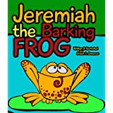 Jeremiah The Barking Frog