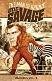 Doc Savage Omnibus Volume 1