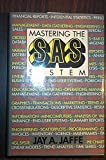 img - for Mastering the Sas System book / textbook / text book