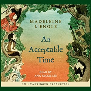 An Acceptable Time | [Madeleine L'Engle]