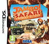 Jambo! Safari  (Nintendo DS)
