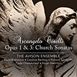 Corelli: Church Sonatas