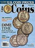 Coins Magazine (1-year) [Print + Kindle]