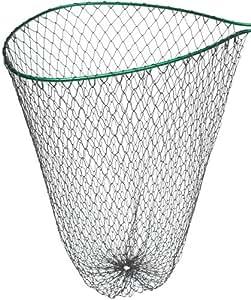 Beckman replacement net bag 30 x 52 for Amazon fishing net
