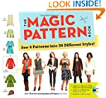The Magic Pattern Book: Sew 6 Pattern...