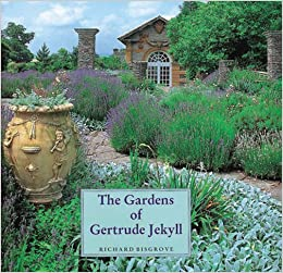The gardens of gertrude jekyll richard bisgrove for Gertrude jekyll garden designs