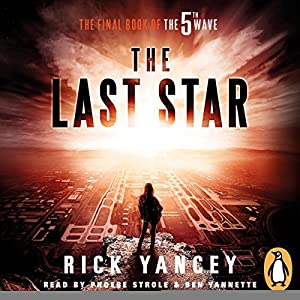 The Last Star Audiobook