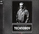 echange, troc Technoboy - 10 Years of Technoboy