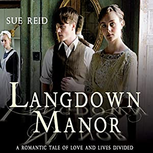 Langdown Manor Audiobook
